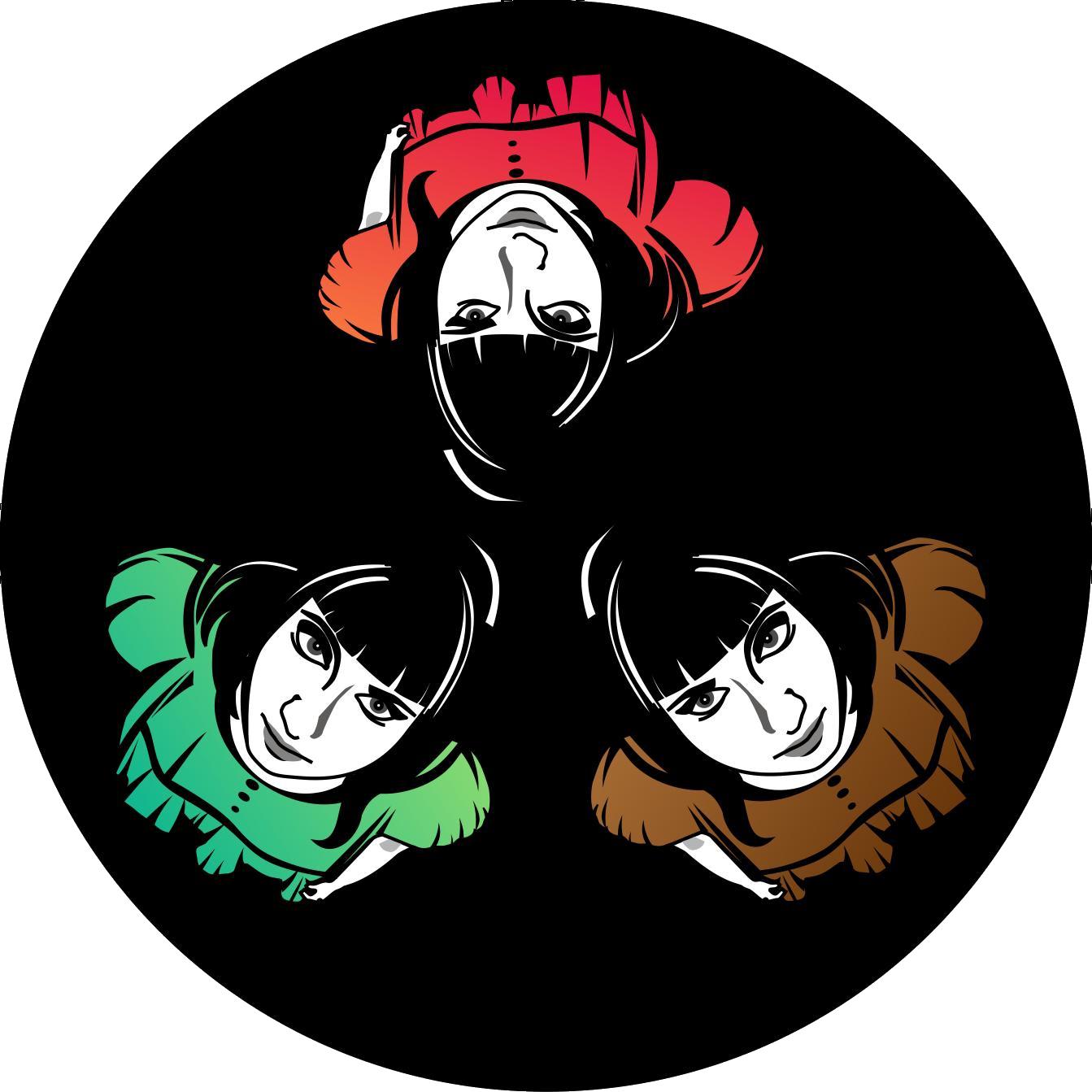 LES YEUX D'IZO Logo